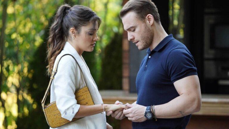 Capítulo 123 – El Amor está en el aire – Serie turca en Español